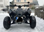 ATV QUAD Adly 450