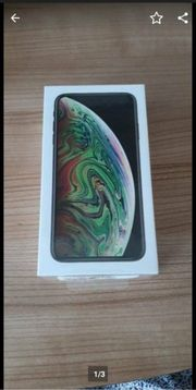 iPhone XS Max neu noch