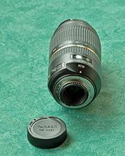 Tamron SP-AF 70-300mm 4 0-5