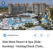 Türkei Urlaub
