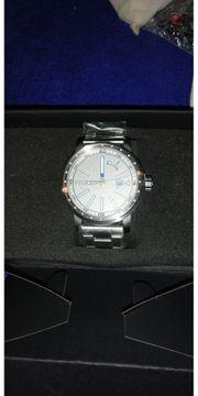 Verkaufe Puma Armbanduhr orginal Verpackt