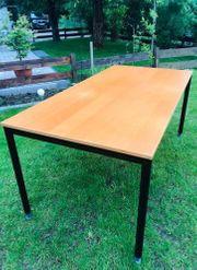 Büro Arbeits-Tische 6 x gebraucht