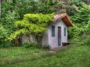 kleines Haus mit