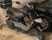 Piaggio Diesis 2 2 kW