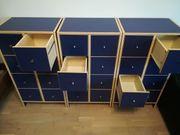 IKEA ROBIN Jugendzimmer Möbel Set