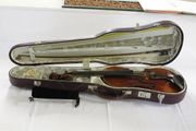 Chance Violine von Otto Seifert