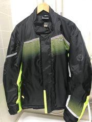 Motorrad-Regenbekleidung