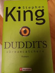 Stephen King Duddits - Dreamcatcher