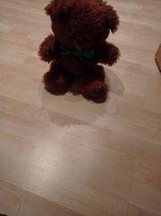 Teddybär von Heunec