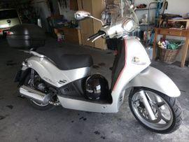 Sonstige Motorräder - Kymco People 250
