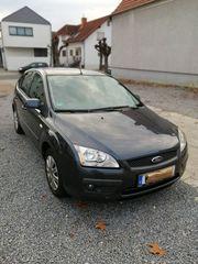 Ford Focus 2008 zu verkaufen