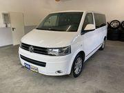 Volkswagen - T5 Multivan Match 4Motion