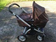 Kinderwagen Buggy Autositz - Maxi Cosi