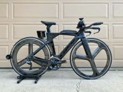 2020 Trek Speed Concept 2