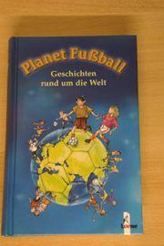 Planet Fußball - Geschichten rund um