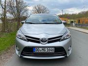 Toyota Verso 1 6 140PS