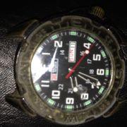 Armband Uhr MILITARY ROYALE