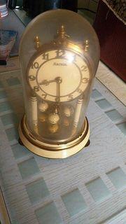 Alte Hermle Uhr