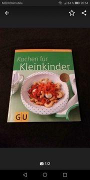 Verkaufe ein neuwertiges Kochbuch für