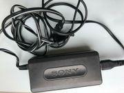 Netzteil Ladegerät Sony AC-L10B