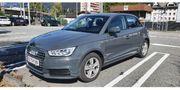 Audi A1 90 ps Diesel