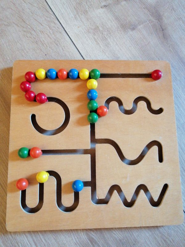 Spielzeug Holz