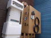 Photovoltaik Solarsteuerung Storedge SE5K-RWS mit