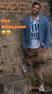 Live- Online Workshop Seminar Check