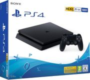 PlayStation 4 Slim 500GB 1080p