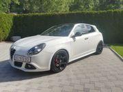 Verkaufe Alfa Romeo Giulietta