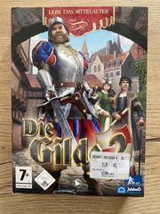 PC Spiel Die Gilde 2