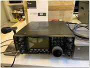 Amateurfunkgerät Icom IC 9100