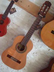 Kindergitarre Valera V1C REQ 1