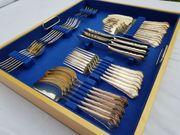 WMF BESTECK 800er Silber für