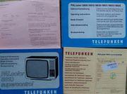 Telefunken PALColor 6810