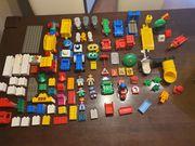 Lego Duplo Sammelsurium