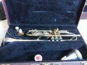 Trompete von Holton