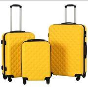Koffer Set NAGELNEU