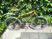 Mountainbike Cyclewolf Comanche