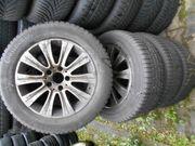 Mercedes Alufelgen Winterreifen RDK-SENSOREN 225