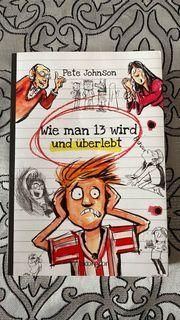 Pete Johnson - Wie man 13