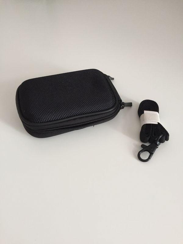 Kameratasche für Digitalkamera Hardcase neuwertig