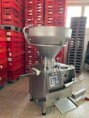 Handtmann VF 300 Füllmaschine Vakuumfüller
