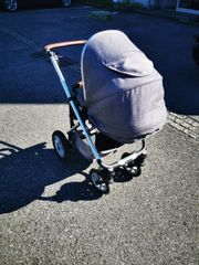 Kinderwagen Set ab Geburt inkl