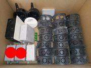 Elektronik Lichtschalter Buchsen Dosen Verteilerdosen