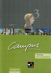 Campus 3 Ausgabe B Training
