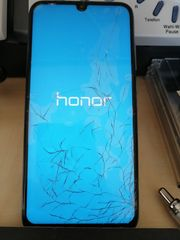 Honor 10 mit defektem Display
