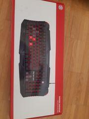 fc bayern gaming tastatur