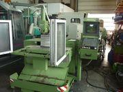 gebr CNC Fräsmaschine Maho 500