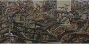 Verkaufe gebrauchte Fahrräder günstig überholt